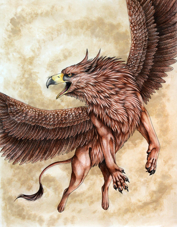 griffin_king_by_wolf_minori-d35rqtl
